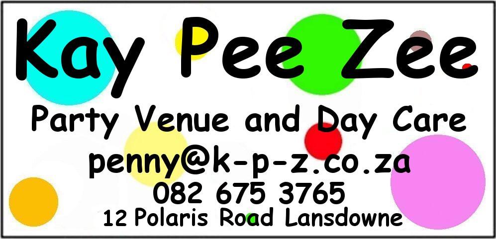 KayPeeZee Daycare & Party Venue