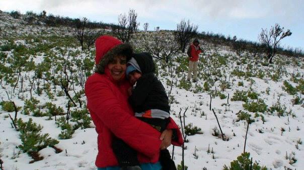 Ceres snow 6