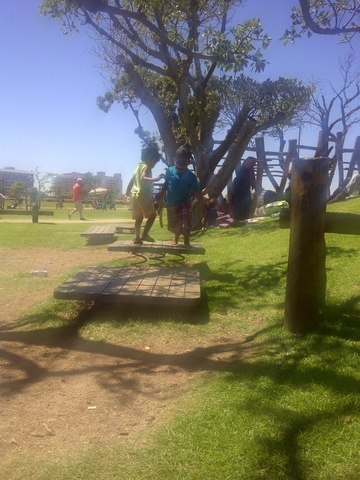 Green Point Park review17