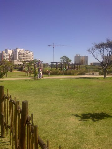Green Point Park review5