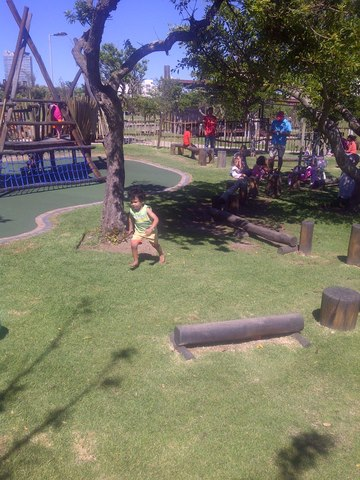 Green Point Park review6