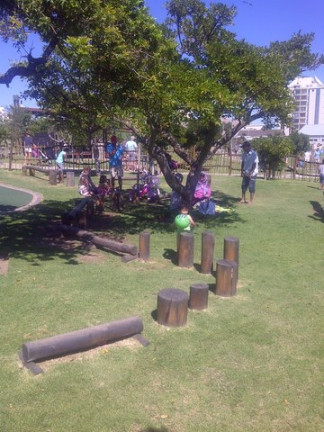 Green Point Park review7